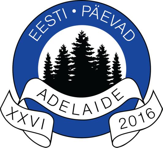 Estonian Festival Logo
