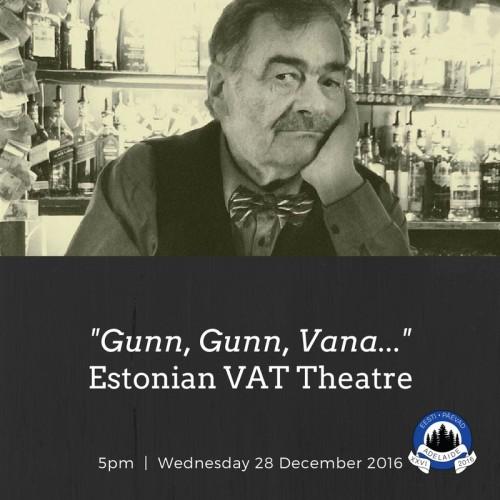 VAT theatre