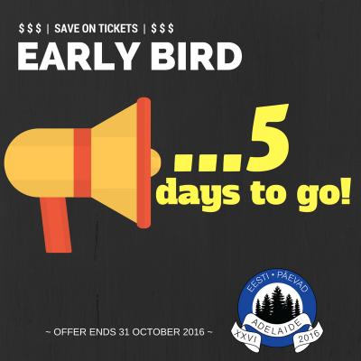 earlybird-5-days-to-go